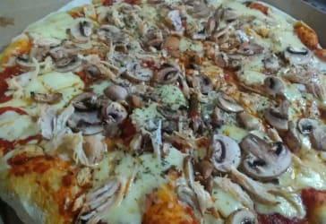 Ofertas de Pizzerías