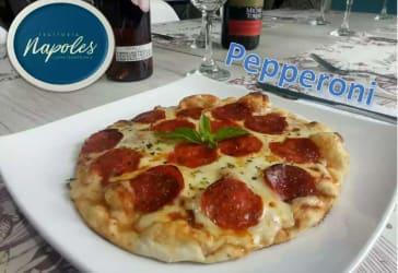 Ofertas de Pizzerías 1