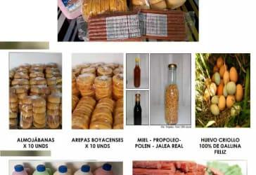 Ofertas de Típica / colombiana
