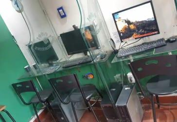 Ofertas de Café internet