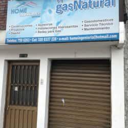 Gas Natural Calle 68 Con 61 en Bogotá
