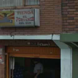 Tienda El Porvenir del Sur en Bogotá