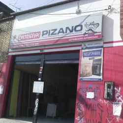 Districeypi en Bogotá