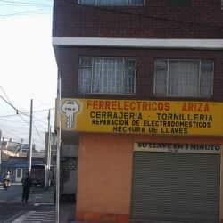 Ferreléctricos Ariza en Bogotá