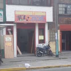 Fabripuertas y Maderas en Bogotá