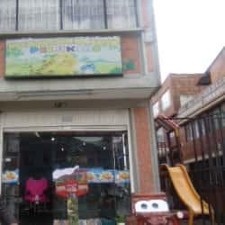 Peluquería Pelukids en Bogotá