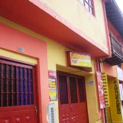 Cafetería el Paisita Chía  en Bogotá