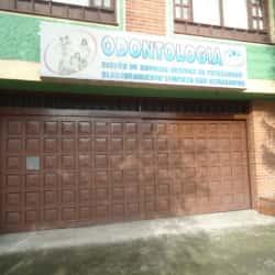 Odontología Carrera 71C en Bogotá