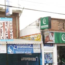 La Casa de la Diabetes & Ortopédicos Chía en Bogotá
