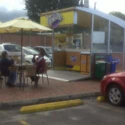Empanadas Típicas Pasadena en Bogotá