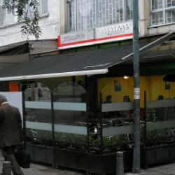 Eucalipto Restaurante en Bogotá