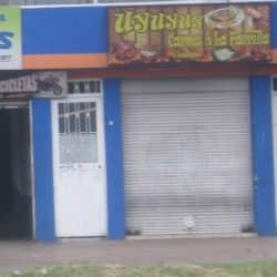 Carnes a la Parrila Uyuyuy en Bogotá