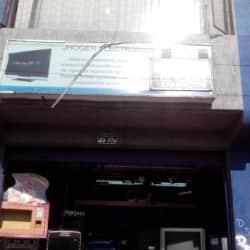 Jhoger Electronics en Bogotá