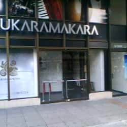 Kukaramakara en Bogotá