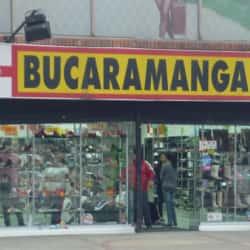 Calzado Bucaramanga Prado Veraniego en Bogotá