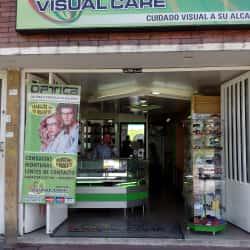 Óptica Visual Care en Bogotá