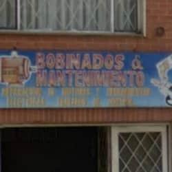 Bobinados y Mantenimiento en Bogotá