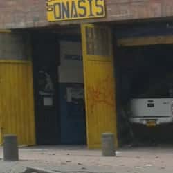 Solo Frenos Onasis en Bogotá