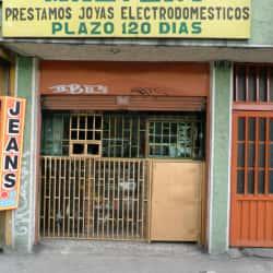 Casa Comercial Malvery en Bogotá