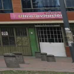 Ultracavitación en Bogotá
