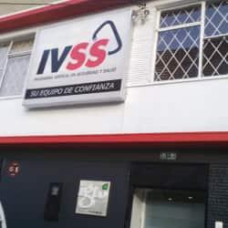 IVSS Ingeniería Vertical en Seguridad En Salud en Bogotá