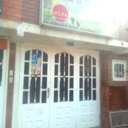 Arepas Del Campo  en Bogotá