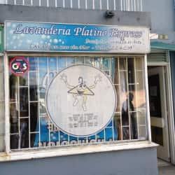 Lavandería Platino Express en Bogotá