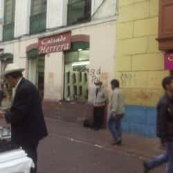 Calzado Herrera en Bogotá