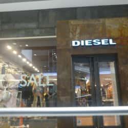 Diesel Centro Comercial Gran Estación en Bogotá