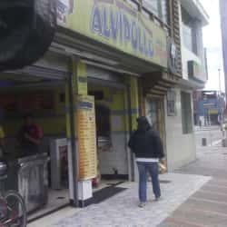 Alvipollo en Bogotá