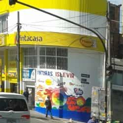 Pintacasa Santa Lucía en Bogotá
