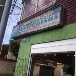 Supermercado Los Paisas Carrera 63 con 18 en Bogotá