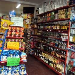 Supermercado Los Alpes en Bogotá