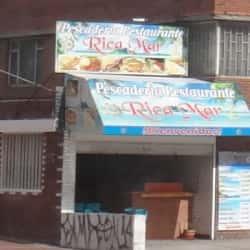 Pescadería Restaurante Rica Mar en Bogotá