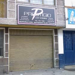 Prestigio. en Bogotá
