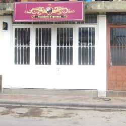 Odeth Pastelería Francesa en Bogotá