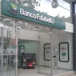 Banco Falabella Carrera 11 en Bogotá