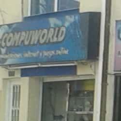 Compuworld en Bogotá