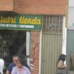 Nutri Tienda en Bogotá