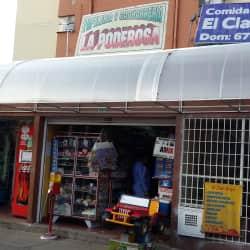 Papelería y Cacharrería La Poderosa en Bogotá