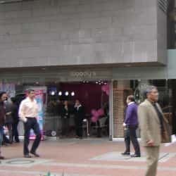 Woody's Hotel Ibis Museo en Bogotá