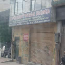 Ferretería Roma  en Bogotá