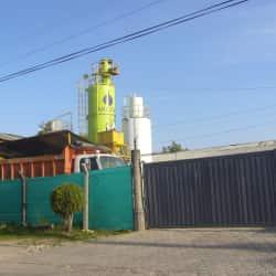 Prefabricar y Costruir Ltda en Bogotá