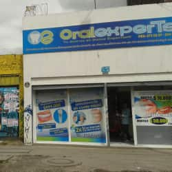 Oral Experte Primera De Mayo en Bogotá