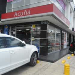 Droguerías Acuña Bulevar Niza en Bogotá
