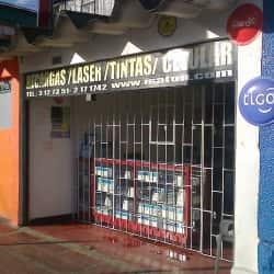 Isaton en Bogotá