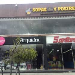 Orquídea Calle 122 en Bogotá