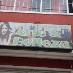 Peluquería Estilo Arte y Belleza en Bogotá