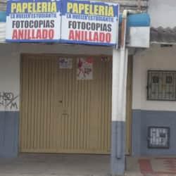 Papelería La Huella Estudiantil en Bogotá