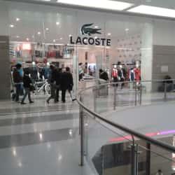 Lacoste Centro Comercial Gran Estación 2 en Bogotá